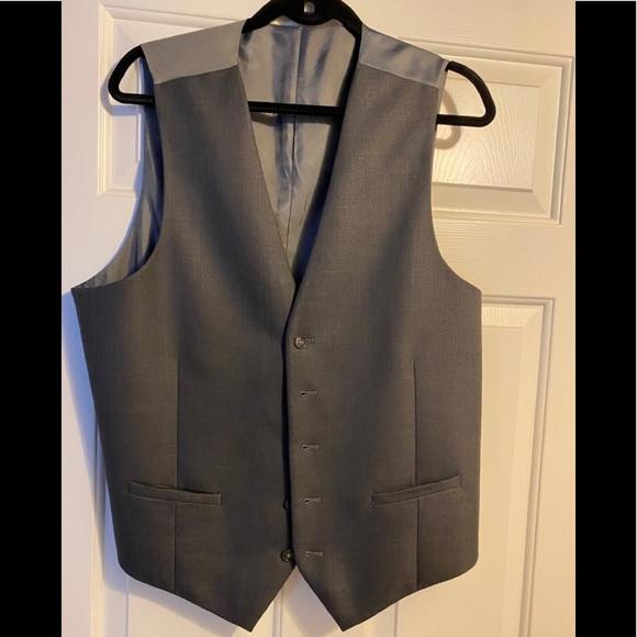 Men's Large vest